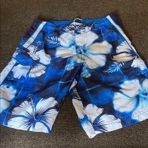 Boys swimming trunks!